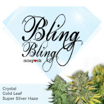 Bling Bling Mix Pack