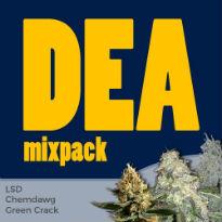DEA Mix Pack