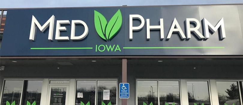 Ioawa Dispensary