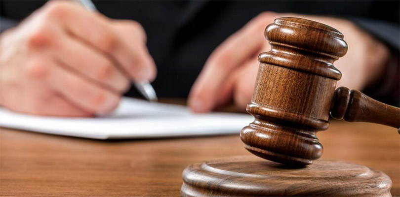 Judge Legal