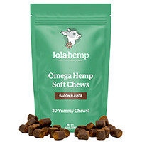 Lolahemp CBD soft chews