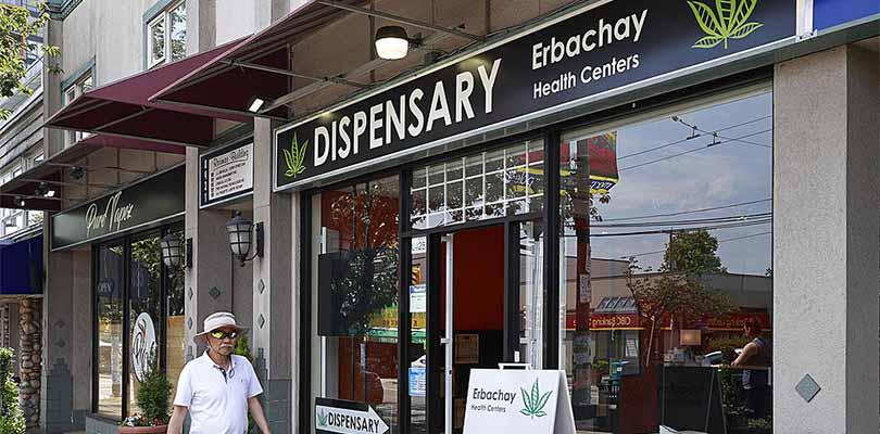Louisiana Medical Marijuana Dispensary