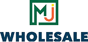 MJ Wholesale Logo