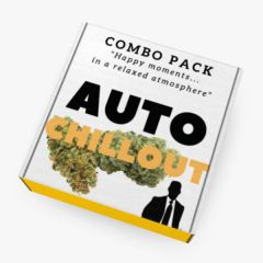 """AUTO CHILLOUT"" Mix Pack"