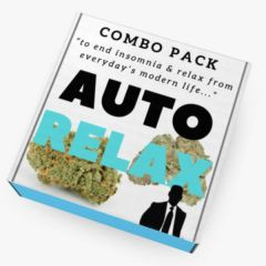 """""""AUTO RELAX"""" Mix Pack"""