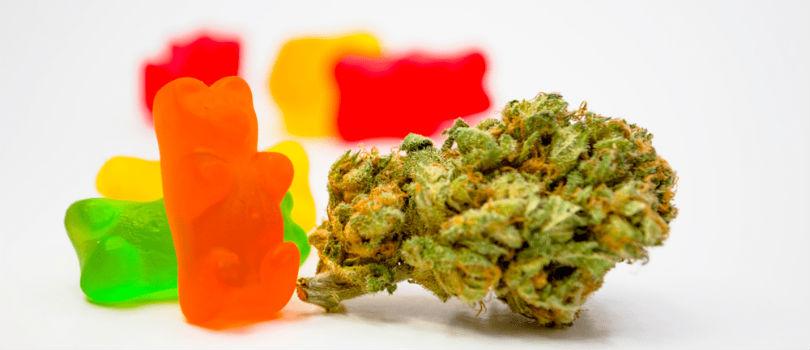 Marijuana Gummies