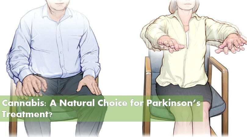 Marijuana and Parkinson's