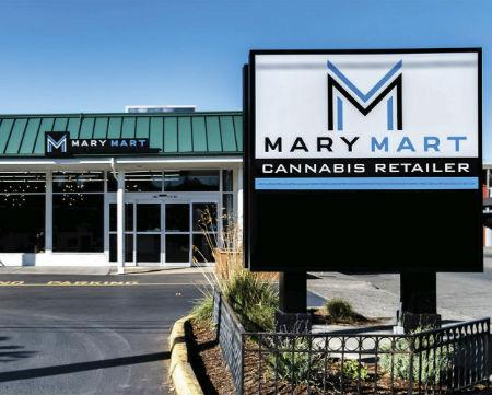 Mary Mart