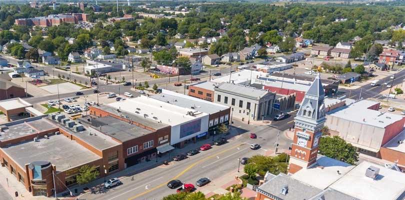 Maryville Missouri