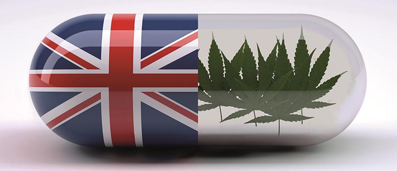 Medical Cannabis United Kingdom