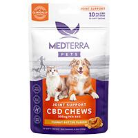 Medterra CBD Dog Treats