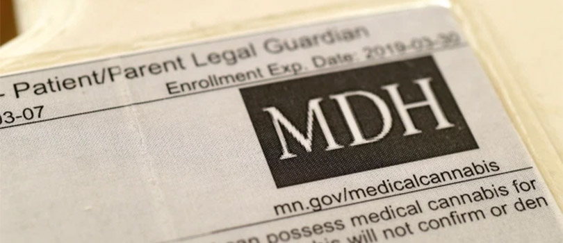 Minnesota Medical Marijuana Card