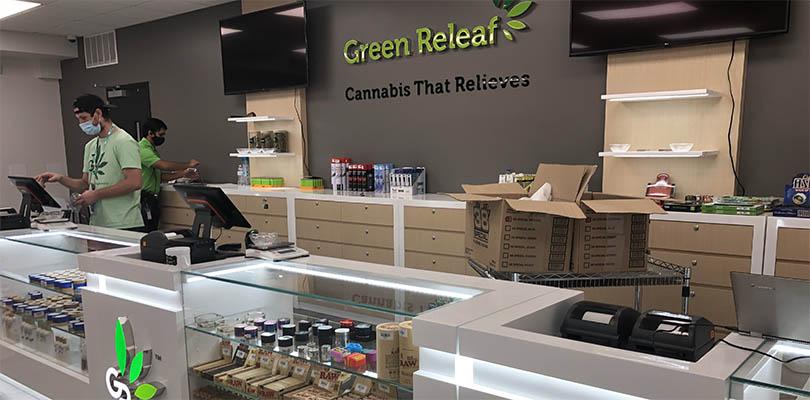 Missouri Cannabis Dispensary