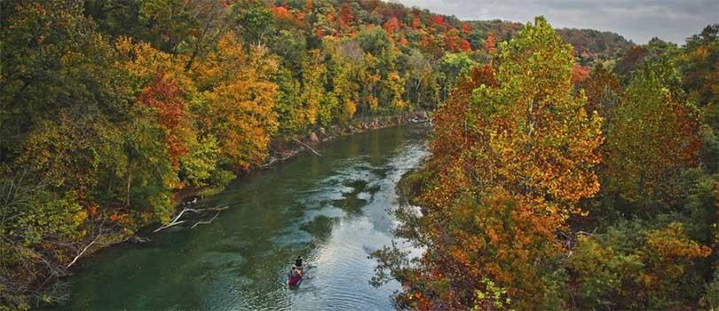 Missouri Current River