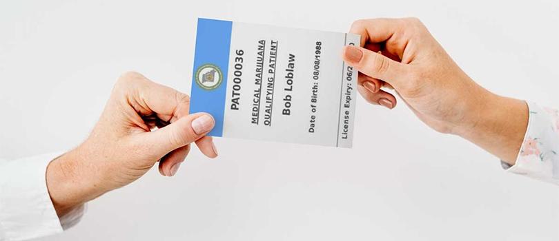 Missouri Medical Marijuana Card