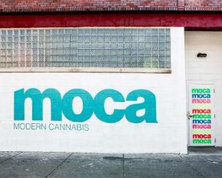 MOCA Dispensary Chicago