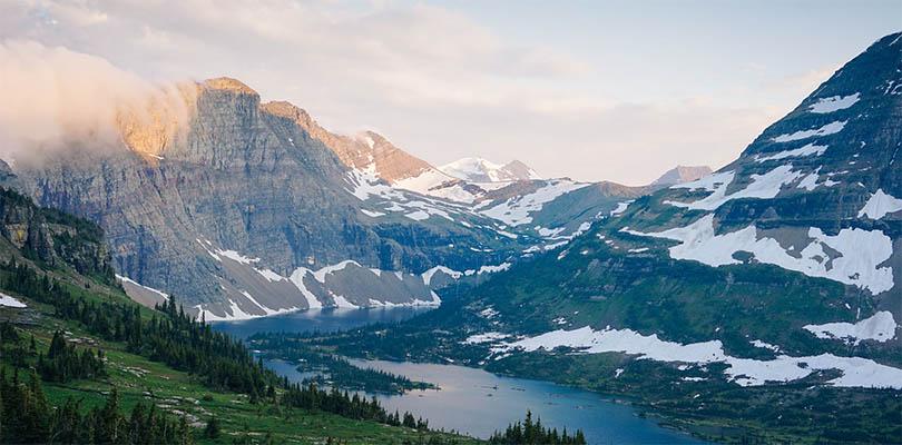 Montana Local Climate