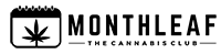 MonthLeaf Logo