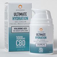 Myaderm Ultimate Hydration Facial Moistuizer