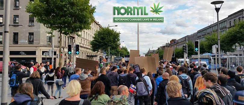 NORML Ireland Cannabis Reform