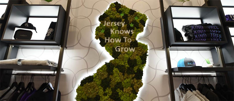 New Jersey Dispensary