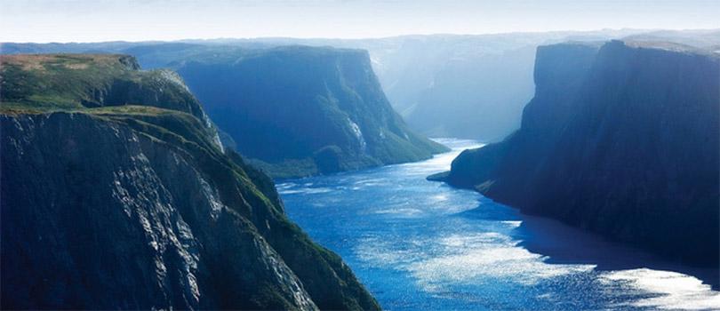 Newfoundland and Labrador Nature