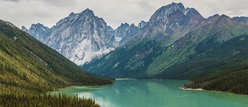 Northwest Territories Nature