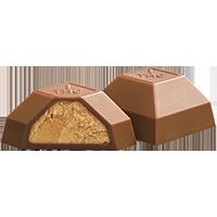 Nove Chocolate Peanut Butter Cannabis Edible