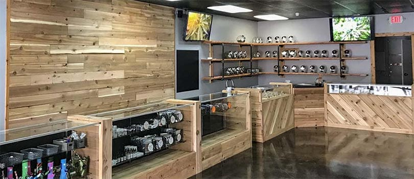 Oklahoma City Dispensary