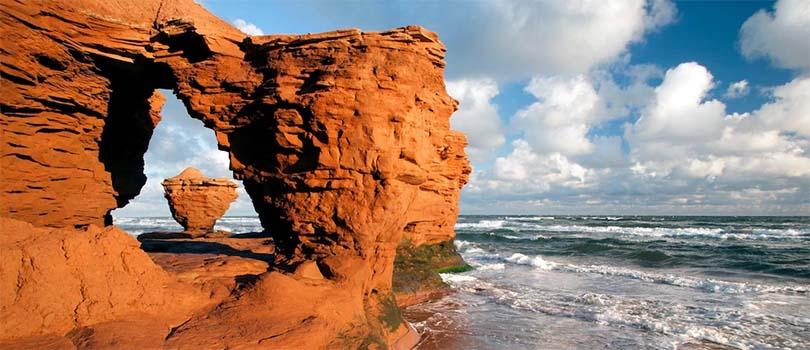 Prince Edward Island Nature