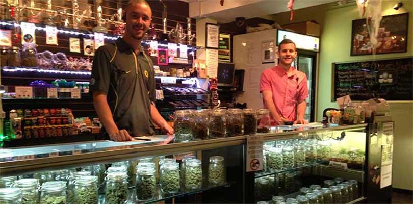 Rhode Island Cannabis Dispensary