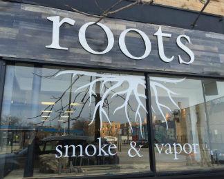 Roots Smoke & Vapor