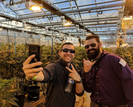 Seattle Cannabis Tour
