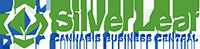 Silver Leaf CBC Logo
