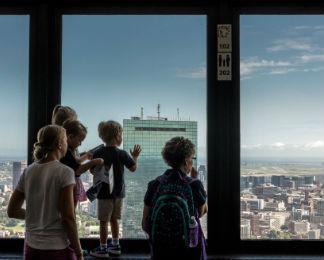 Skywalk Observatory