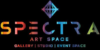Spectra Art Studio Logo