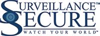 Surveillance Secure Logo