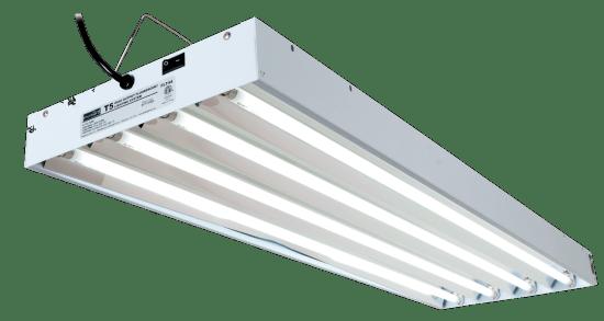 T-5 Fluorescent Grow Lights