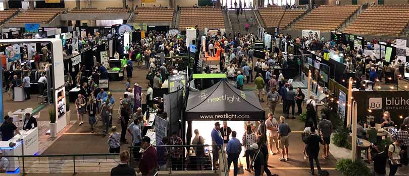 Tennessee Southern Hemp Expo