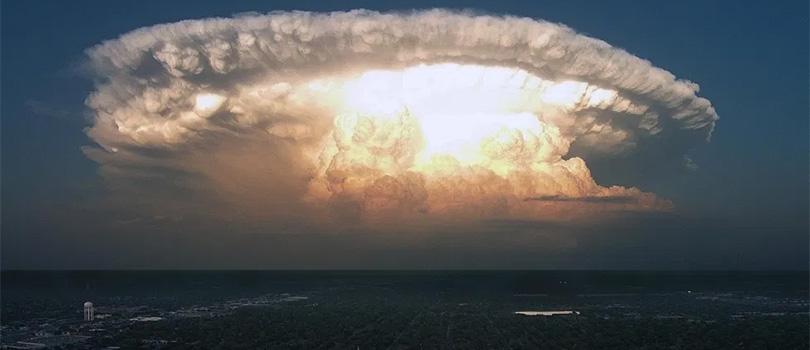 Texas Thunderstorm