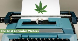 The Best Cannabis Writers Featured Image