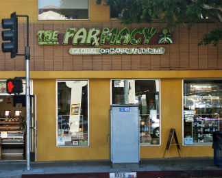 The Farmacy Westwood