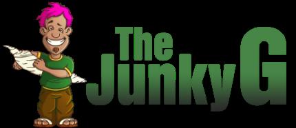 The-Junky-G.com Logo