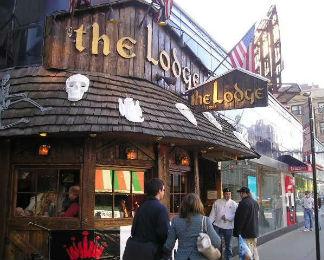 The Lodge Tavern