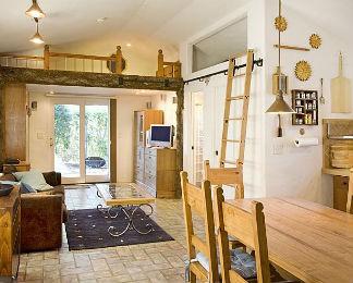 Sage Hen Cottage