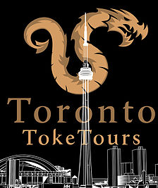 Toronto Toke Tours