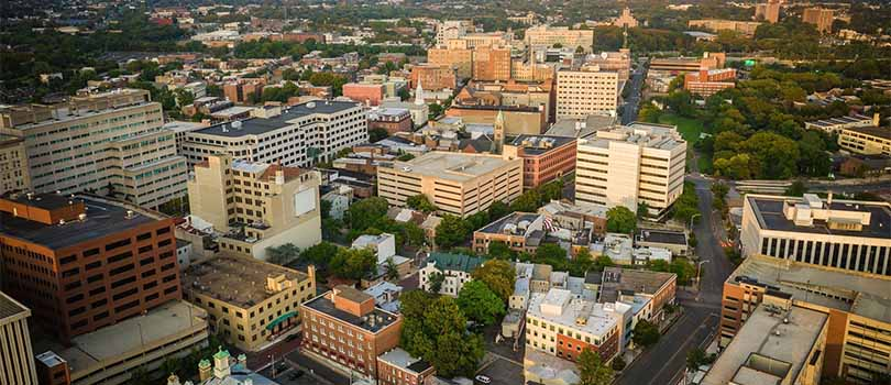 Trenton New Jersey