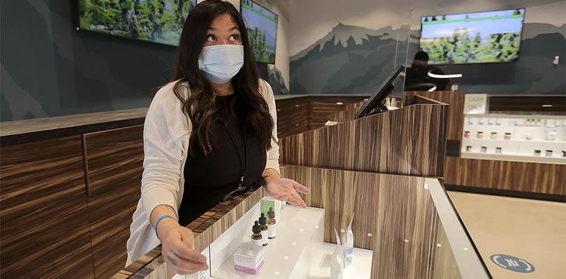 Utah Medical Marijuana Dispensary