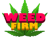 Weed Firm Logo