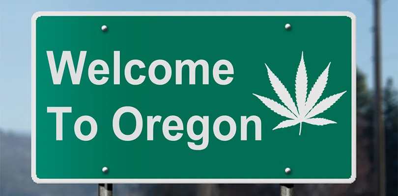 Welcome to Oregon Cannabis